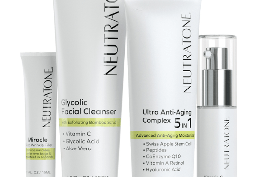 How To Get Healthier, Younger Looking Skin