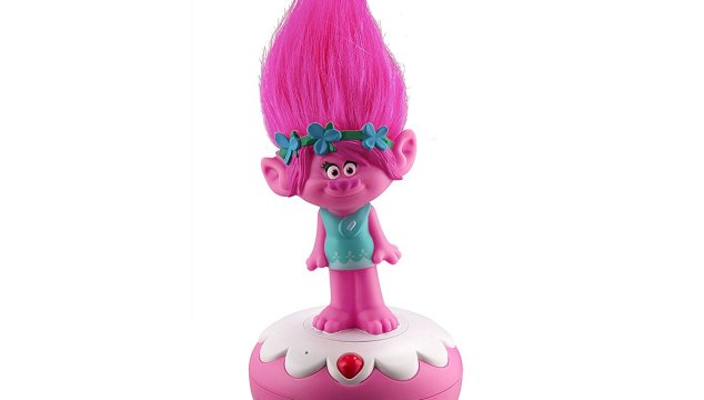 Dance Along With Your Favorite Troll, Poppy!