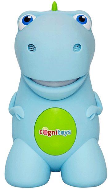 5 Reasons You Need The CogniToys Dino!