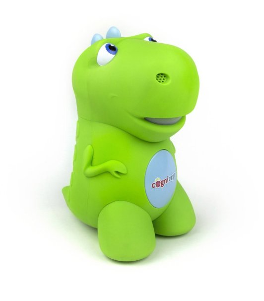 CogniToys Dino Green