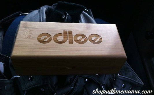 edlee sunglasses Bamboo & Wooden Polarized Sunglasses