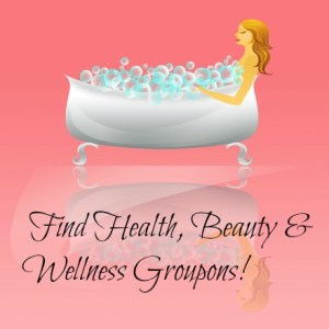 Health And Beauty Deals And Discounts On Groupon