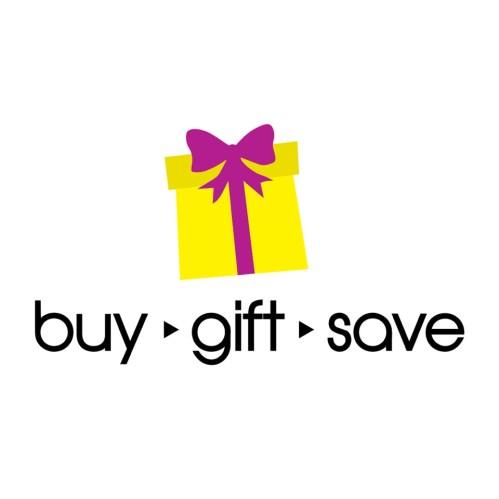 BuyGiftSave Logo