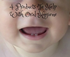 No Teeth, No Problem. Good Dental Hygiene Starts Early! (Giveaway)
