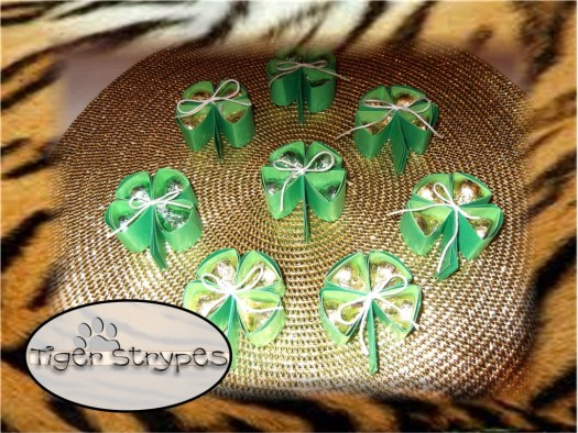 "Learn How To Make ""St. Patrick's Day"" Treats"