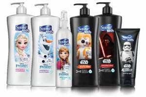 Bring Fun Back Into Bath Time With Suave! (Giveaway)