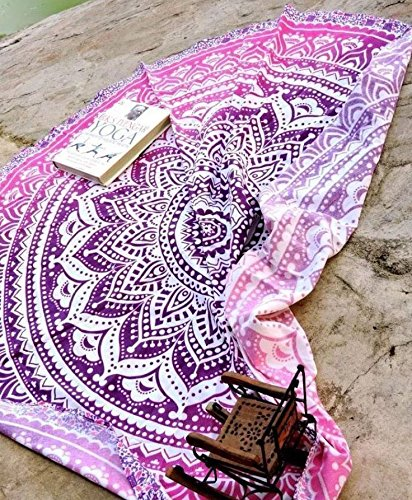 Gypsy the Boho Beach Roundie