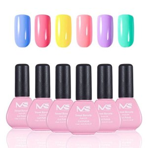 MelodySusie 1-Step Gel Collections