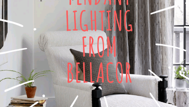 Light Up Your Home With Pendant Lighting From Bellacor ($300 Giveaway!)