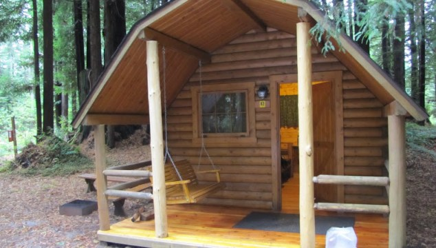 Check Out These Eco-Friendly Glamping Holiday Ideas!