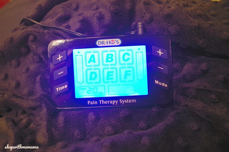 DR-HO'S Pain Therapy System Pro + Coupon Code!