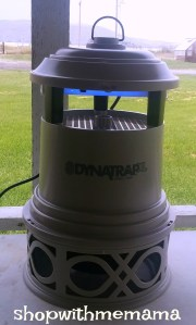 Enjoy a Bug-Free Outdoors with The DynaTrap Insect Trap! (Giveaway)