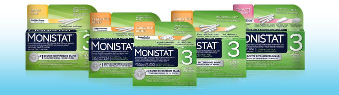 MONISTAT® Is Important For Those Not-So Comfortable Moments