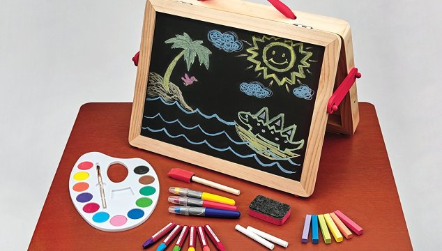 Premium Children's Art Products Your Kids Will Want! (Giveaway)
