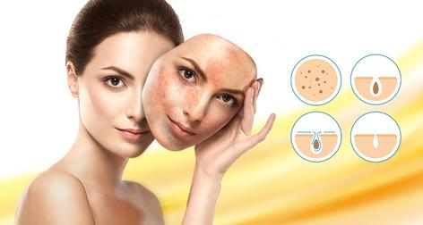 Don't Just Hide The Signs Of Aging, Erase Them!