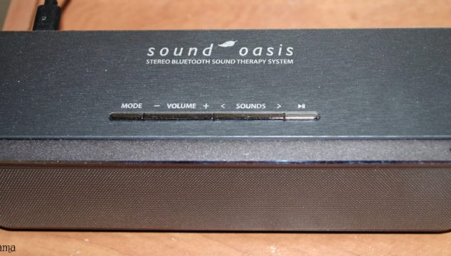 Get Healthy Sleep With Oasis Sleep Sound Therapy System
