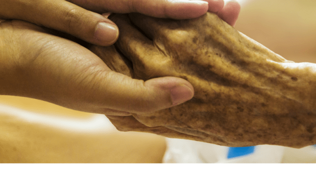 Take Care of Your Loved Ones with In-Home Care Services