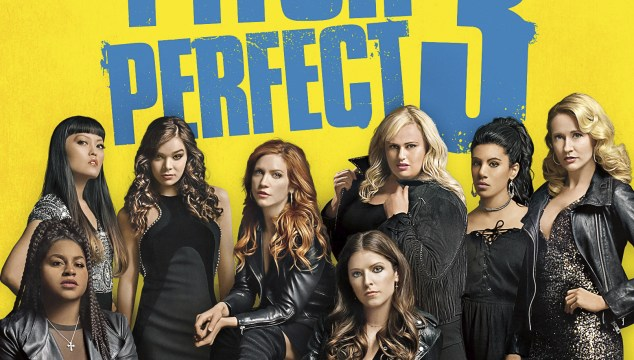 Pitch Perfect 3 Meet The Bellas!