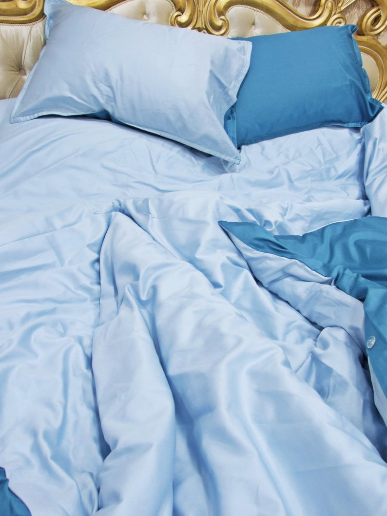 handmade bedding
