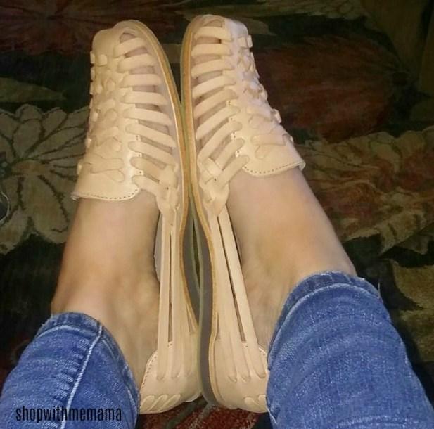 Nisolo Huarache Sandals Review