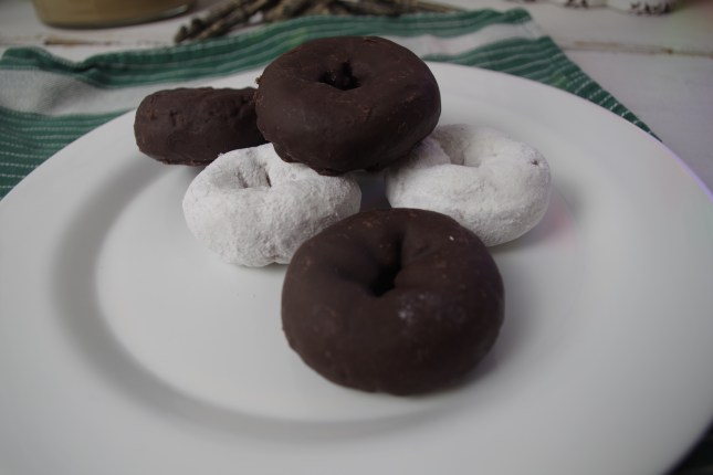 Entenmann's Donuts Are So Delicious