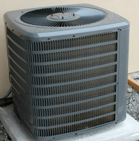 Troubleshooting Common AC Problems