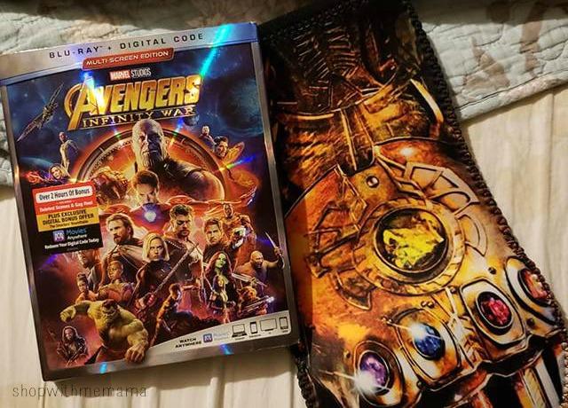 Marvel's AVENGERS: INFINITY WAR