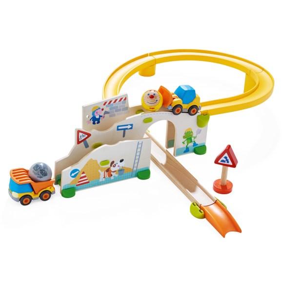 toy trucks