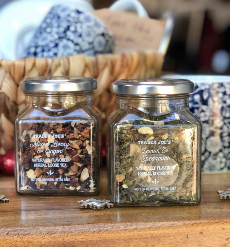 Warm Their Heart With The Gift Of Tea