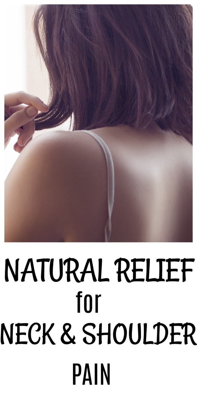 Neck And Head Pain Relief