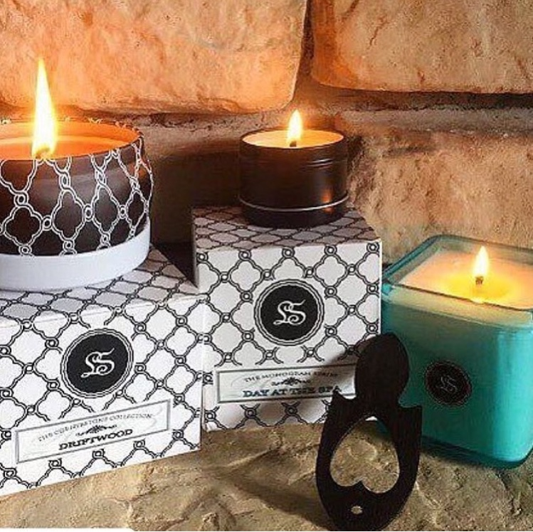 Strong Scented Candles: Indulge Your Senses!