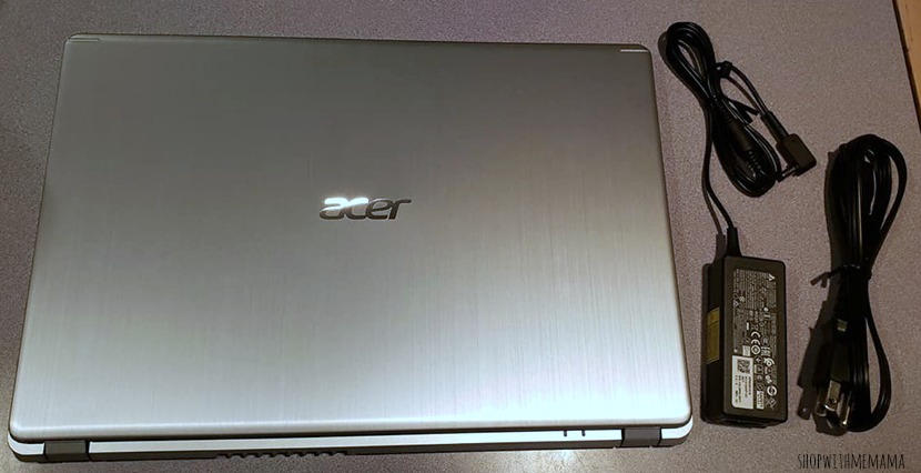 Acer Aspire 5 Slim And Sleek Laptop