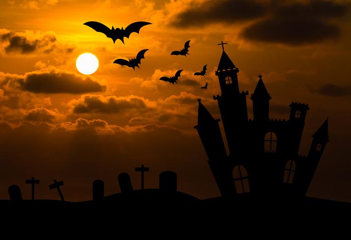 Gotico-Horror – episodio 5   All'origine di All Hallows'Eve