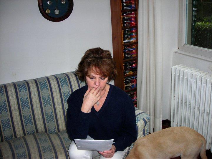 Intervista a Daniela Nutini-Autrice di Mad-Love
