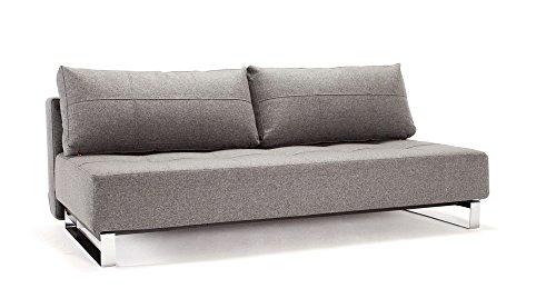Innovation - Supremax Deluxe Schlafsofa - Per Weiss - Design - Sofa