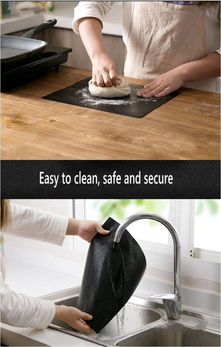 Reusable Grill Mat