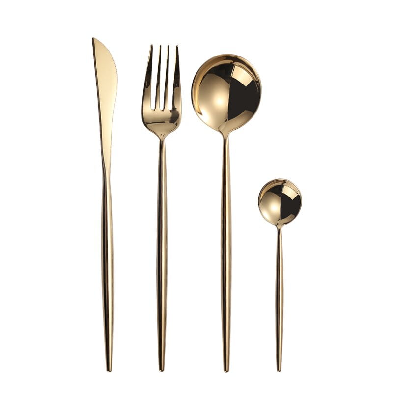 Tableware Steel Flatware Set