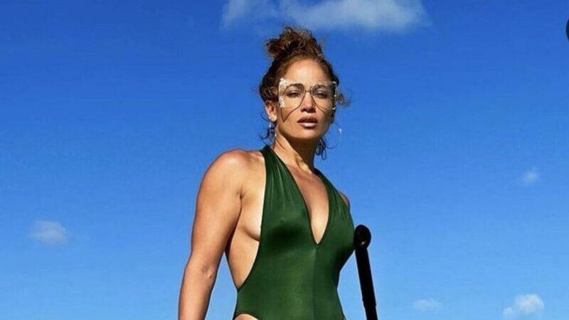 Jennifer Lopez - short biography
