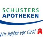Mit freundlicher Unterstützung von Schusters Apotheken