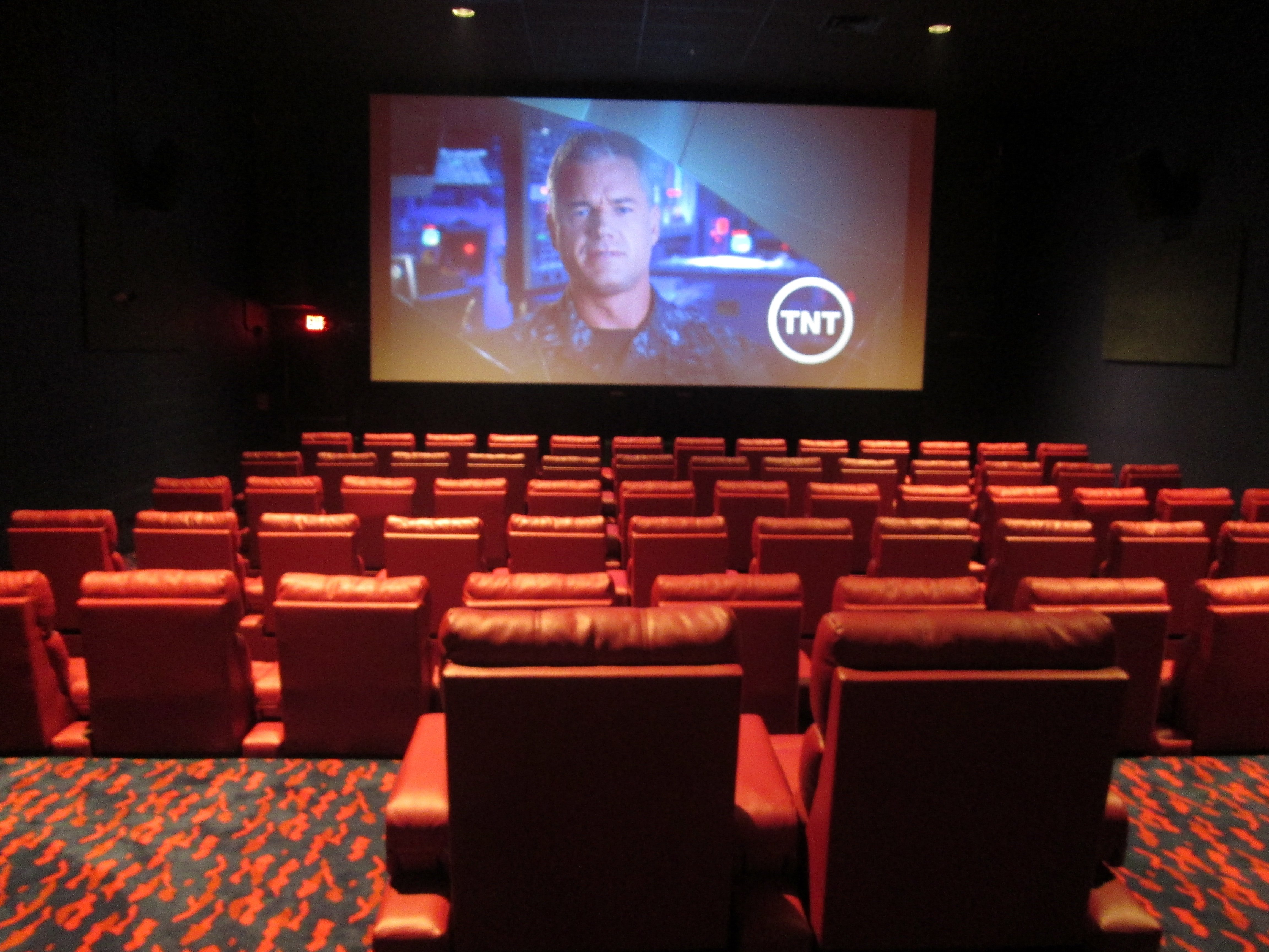 Fox Sun Amp Surf Cinema Debuts Enhanced Movie Experience