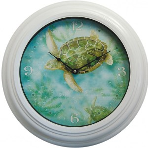 Tide & Traditional Clocks