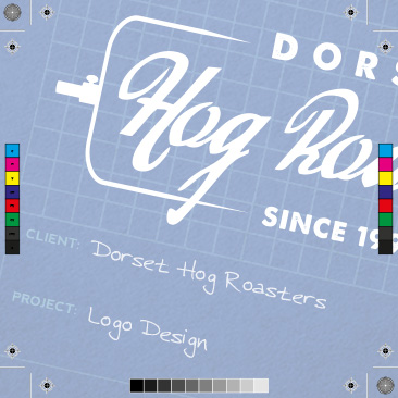 Hog Roasters Logo