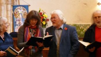 shoreham choir society