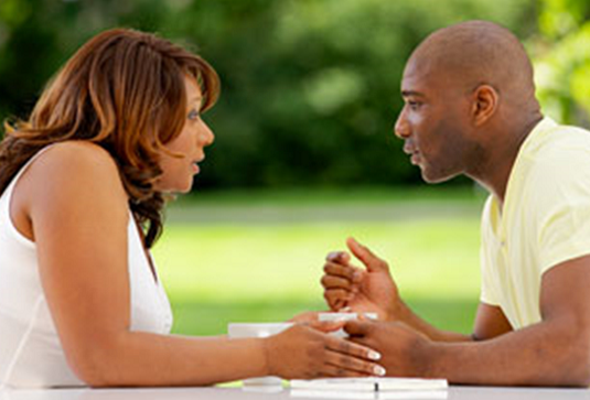 Conflict in Marriages and Families
