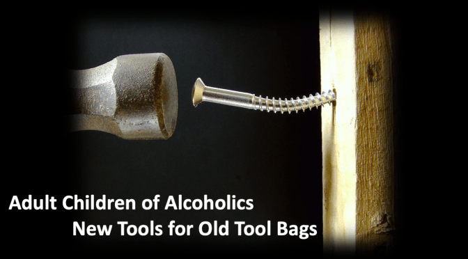 ADULT CHILDREN OF ALCOHOLICS (ACOA)