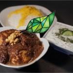 Green Leaf Authentic Persian Cuisine