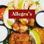 Allegra's Cafe