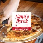 Nana's Byrek