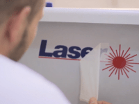 The Laser – sailing phenomenon since 1971