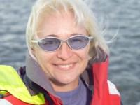 Shoreline Interview: Diane Reid, Canada's Mini Transat Racer